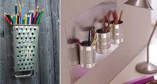 accessoire de bureau rigolo custo déco des accessoires de bureau colorés