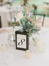 affordable flowers neoteric simple wedding centerpieces best 25 green ideas on