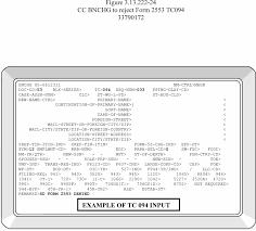 3 13 222 bmf entity unpostable correction procedures internal