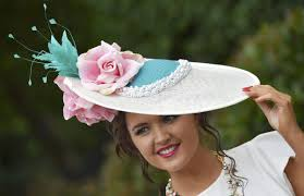 hats galore at britain u0027s royal ascot the globe and mail