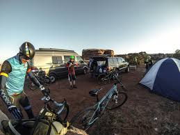 How To Finally Start Bike by White Rim In A Day Rodeo Adventure Labs Llcrodeo Adventure Labs