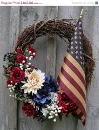 4th of july wreaths 389 best july 4th americana wreaths images on
