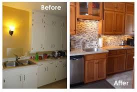 Kitchen Cabinet Refacing Reviews Kitchen Solvers Customer Review Eric S Of La Crosse Wi Shares