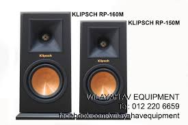 klipsch home theater speakers the ultimate home theater system in malaysia wilayah av