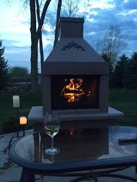 Outdoor Fireplace Canada - backyard bbq for dummies how to build an outdoor fireplace bbq