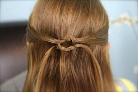 hairstyles for girl video 23 five minute hairstyles for busy mornings