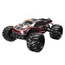 jlb racing cheetah 1 10 brushless rc car monster truck 11101 rtr
