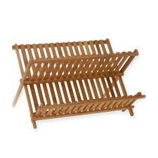 online get cheap bamboo plate rack aliexpress com alibaba group