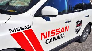 nissan canada london ontario micra cup connects gt r halo to nissan sports marketing news