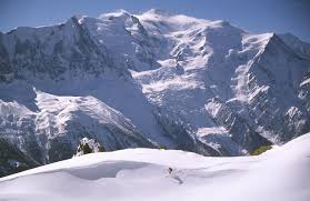 skiing at chamonix france wallpapers and images wallpapers