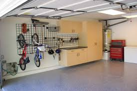 Garage Wall Organizer Grid System - closet u0026 garage images in orange county custom home organization