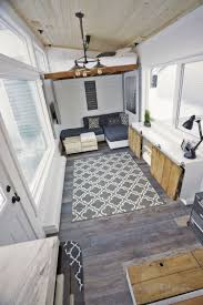 building hacks that make your tiny house feel bigger