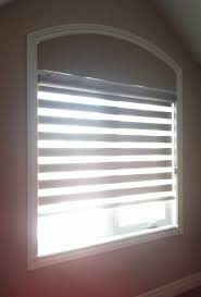 The Best Windows Inspiration The Best Curved Window Blinds Arched Shutters On Three In Dining