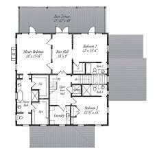 coastal floor plans 2013 coastal living showhouse southern living house plans