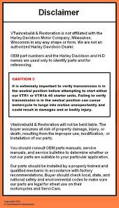 disclaimer page 2010 jpg