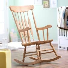 Rocking Chair For Nursery Uk Wooden Rocking Chair For Nursery Wooden Nursery Rocking Chair 5