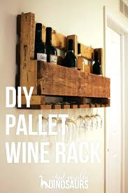 diy wine rack build pallet table wall u2013 audiologyondemand com