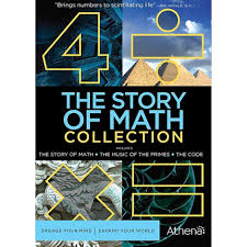 the story of math collection dvd shop pbs org