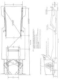mustang underbody dimensions long ford muscle forums ford