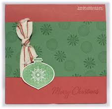 christmas tree pop up card ink it up with jessica card making