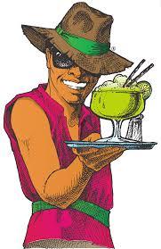 margarita cartoon transparent man only png