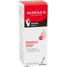 mavala stop nail biting thumb 10ml london drugs