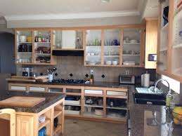 Kitchen Cabinet Without Doors by Plan To Happy White Cabinets Or Stained Cabinets Kitchen Refresh