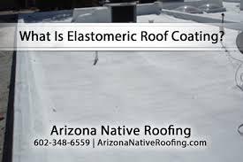 Sta Kool Elastomeric Roof Coating by What Is Elastomeric Roof Coating Elastomeric Roofing