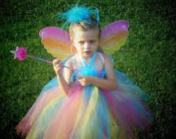 Candy Fairy Halloween Costume Fairy Costume Etsy
