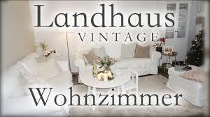 Wohnzimmer Einrichten Hemnes Wohnzimmer Roomtour Vintage Landhausstil Ikea Youtube