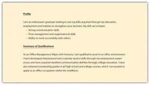Example Of The Best Resume by Examples Of Resumes Best Photos Autobiography Essay Template