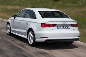 audi a3 price audi a3 saloon 2 0 tdi review price specs and 0 60 time evo
