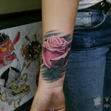 Scottish Flag Tattoo Forevermore Tattoo Parlour Glasgow United Kingdom Facebook