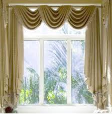 Swag Curtains With Valance How To Make Cutout Swag Valance Valance Swag Curtains And