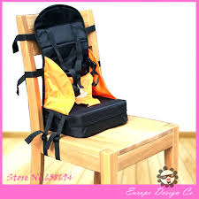 Baby Seat For Dining Chair Walmart Baby High Chairs Cool Portable Fold Up High Chair Cool