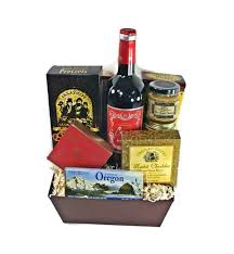 wine and cheese gift baskets wine archives deschutes gift baskets