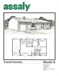 mid century modern and 1970s era ottawa
