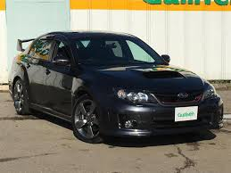 subaru gvb 2010 subaru impreza wrx sti used car for sale at gulliver new
