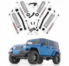 lift kit for 2007 jeep wrangler unlimited country 3 5 in suspension lift kit for 2007 2017 jeep