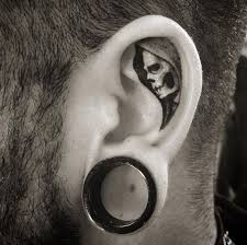 50 tiny and cute ear tattoos designs and ideas 2018 page 5 of