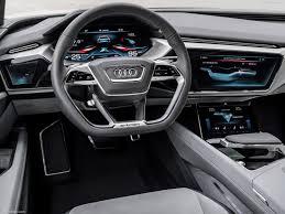 future cars inside audi e tron quattro concept 2015 pictures information u0026 specs