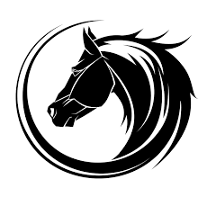 horse horseshoe tattoos designs and ideas page 67 clip art