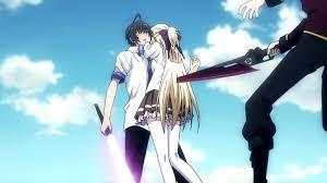 anime action romance top 10 action romance anime list viral trends