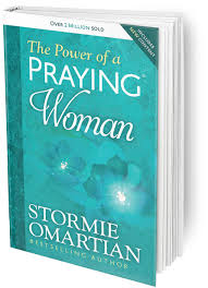 the power of the praying woman study group stormie omartian