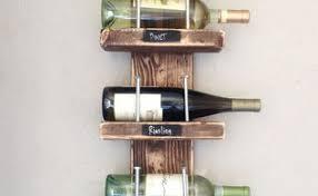diy wine riddling rack hometalk