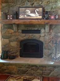 Fireplace Mantels Images by Rustic Fireplace Mantel Customer Photos Antique Woodworks