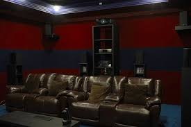 auro 3d home theater system red u0026 blue
