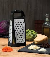 r ilait cuisine microplane elite box grater reimagines traditional four sided