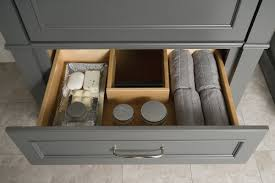 Bathroom Drawer Storage by How To Organize Bathroom Drawers Bathroom Cabinetry