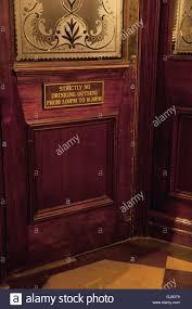 bar interior furnishing pub town stock photo royalty free